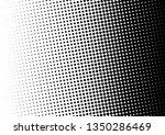 dots background. vintage... | Shutterstock .eps vector #1350286469