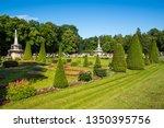 saint  petersburg  russia  ... | Shutterstock . vector #1350395756