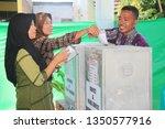 implementation of regional head ...   Shutterstock . vector #1350577916
