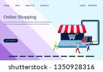 web design online shopping...