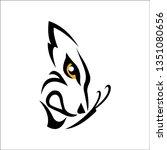 Tigerfly Logo Cosmetics Beauty