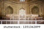 Taj Mahal  Agra  January 2019 ...