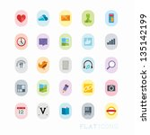 colourful icon designs  modern...