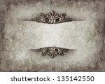 Vintage Royal Silver Horizonta...