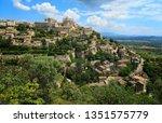 conegliano valdobbiadene region ...   Shutterstock . vector #1351575779