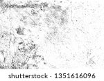 abstract monochrome background. ... | Shutterstock . vector #1351616096