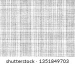 fabric texture. cloth knitted ... | Shutterstock .eps vector #1351849703