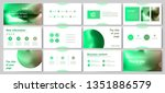 this template is the best as a... | Shutterstock .eps vector #1351886579
