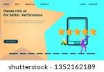 customer review rating vector...