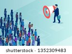 isometric vector of a... | Shutterstock .eps vector #1352309483