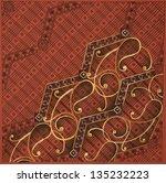 hand drawing   Shutterstock . vector #135232223