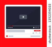 desktop video player youtube....