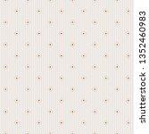 seamless geometric pattern....   Shutterstock .eps vector #1352460983