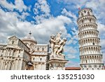 Pisa  Place Of Miracles The...