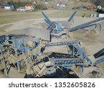 elements of equipment for the...   Shutterstock . vector #1352605826