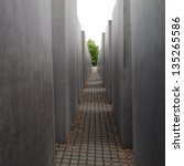 Memorial To The Murdered Jews...