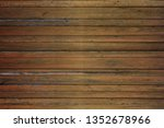 Dark Brown Wood Background  Ol...