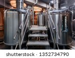 Craft Beer Production Line In...