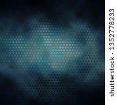 dark blue vector background...   Shutterstock .eps vector #1352778233