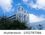 learning research center and... | Shutterstock . vector #1352787386