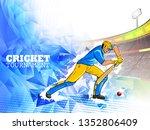 easy to edit vector... | Shutterstock .eps vector #1352806409