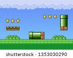 2d pixel art retro game assets  ...
