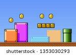 2d pixel art retro game assets  ...
