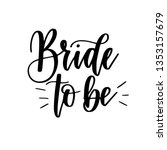 Bride To Be Bachelorette Party...