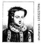 Queen Mary Tudor Was Queen Of...