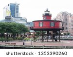 baltimore  md   usa    june 4 ... | Shutterstock . vector #1353390260