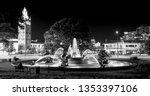 Kansas City Plaza Fountain Lon...