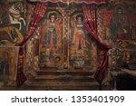 tigray  ethiopia   february 25  ... | Shutterstock . vector #1353401909