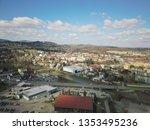 gorlice  poland   3 9 2019 ...   Shutterstock . vector #1353495236