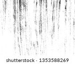 distressed overlay texture ... | Shutterstock .eps vector #1353588269