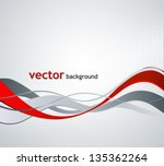 abstract background | Shutterstock .eps vector #135362264