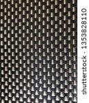 bammboo weave piece | Shutterstock . vector #1353828110
