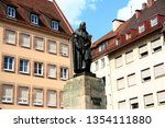 germany. nurnberg   june 10 ... | Shutterstock . vector #1354111880