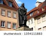 germany. nurnberg   june 10 ... | Shutterstock . vector #1354111883