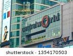 bangkok  thailand   september... | Shutterstock . vector #1354170503