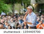 houston  texas   march 30  2019 ... | Shutterstock . vector #1354405700