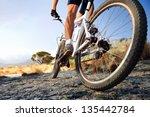 Extreme Mountain Bike Sport...
