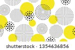 abstract background texture | Shutterstock .eps vector #1354636856