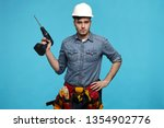 people  repair  equipment and... | Shutterstock . vector #1354902776