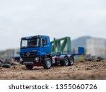nitra  slovakia   october 25... | Shutterstock . vector #1355060726
