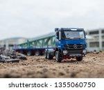 nitra  slovakia   october 25... | Shutterstock . vector #1355060750