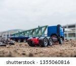 nitra  slovakia   october 25... | Shutterstock . vector #1355060816