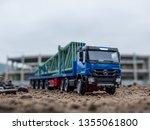 nitra  slovakia   october 25... | Shutterstock . vector #1355061800