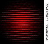 light red vector background... | Shutterstock .eps vector #1355261939