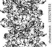 abstract elegance seamless...   Shutterstock . vector #1355278553