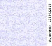 violet triangle pattern.... | Shutterstock .eps vector #1355432513